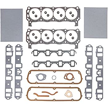 Mercruiser//OMC//Volvo Penta Ford 302 5.0L 5.0 Marine FULL Gasket Set 2PC