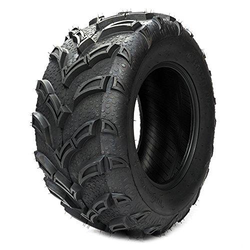2 ATV/UTV Tires 25x10-12 25x10x12 Rear 6PR by MILLION PARTS (Image #5)