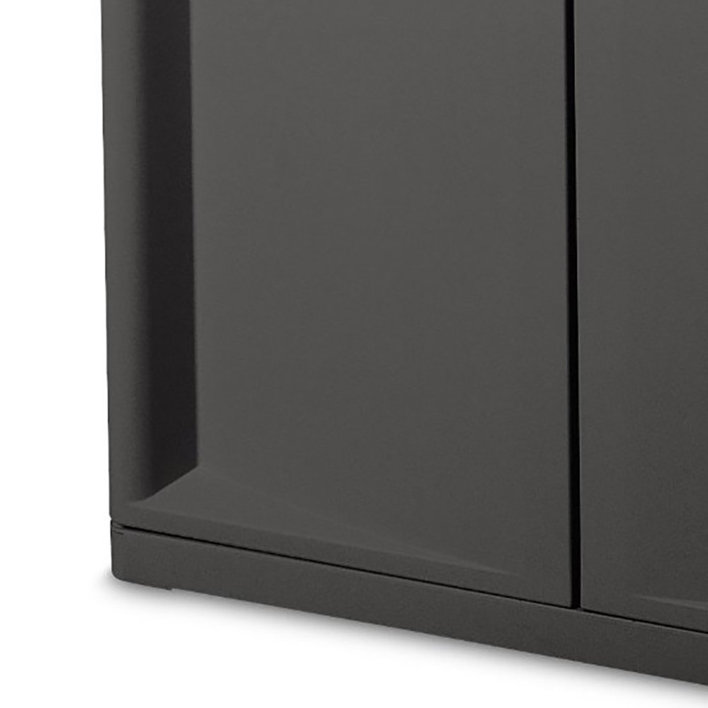 platinum pack handles dp ca cabinet kitchen with shelf sterilite putty utility home amazon