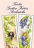 Twelve Garden Fairies Bookmarks (Dover Bookmarks)
