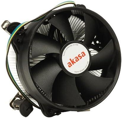 Akasa AK-CCE-7101CP - Ventilador de CPU para Intel LGA775 y ...