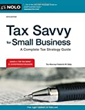 Tax Savvy for Small Business: A Complete Tax Strategy Guide Reviews