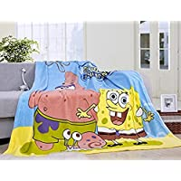 Blaze Children's Cartoon Printing Blanket Coral Fleece...