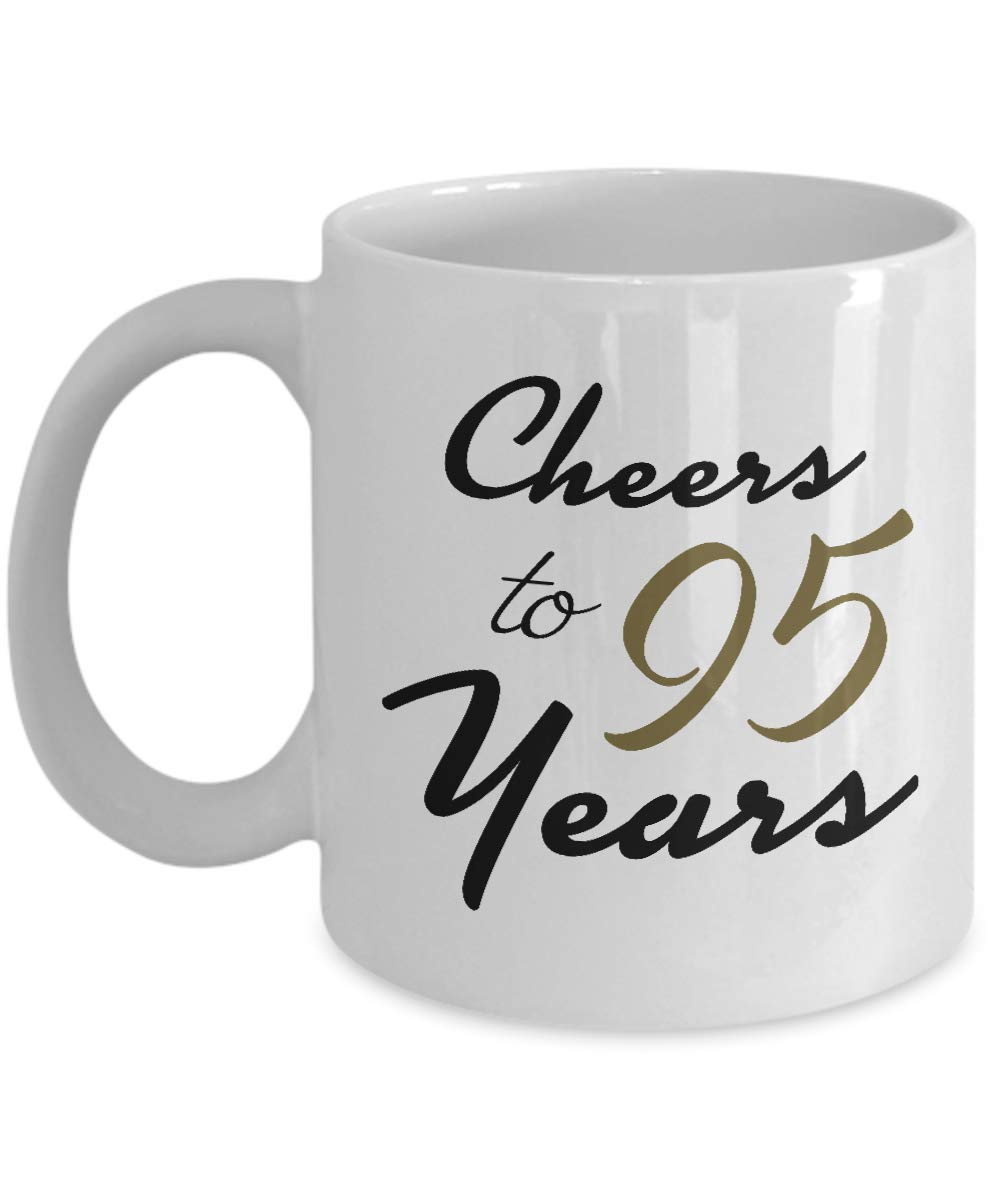 Amazon 95th Birthday Gifts For 95 Year Old Women