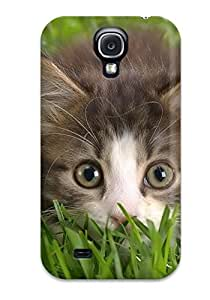 Hot Fashion Case Cover For Galaxy S4(cat) 7945146K64820660