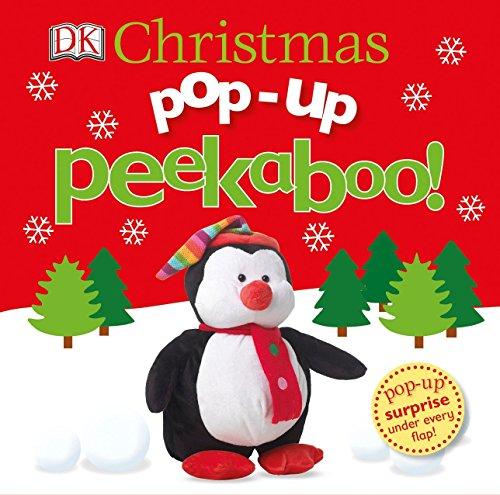 Pop-Up Peekaboo! Christmas ()