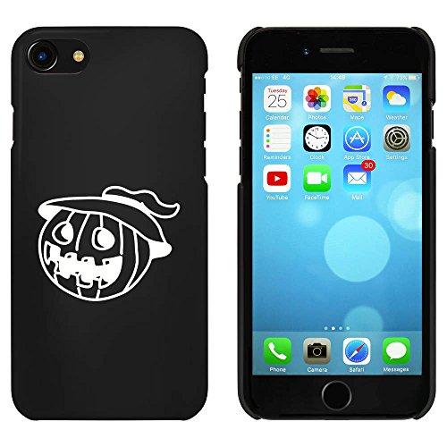 Schwarz 'Halloween-Kürbis' Hülle für iPhone 7 (MC00087948)