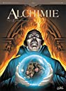 Alchimie, Tome 2 : Le Dernier Roi Maudit par Roman