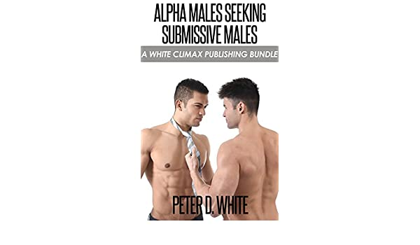 Alpha male sub male sex stories