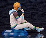 Aquamarine (AQUAMARINE) KING OF PRISM by PrettyRhythm Hayami Hiro Star's Smile- 1/8 scale ABS & PVC painted PVC Figure