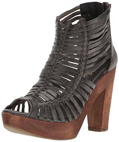 Huarache Sbicca Women's Black Yani Sandal AnSTxpwPRq
