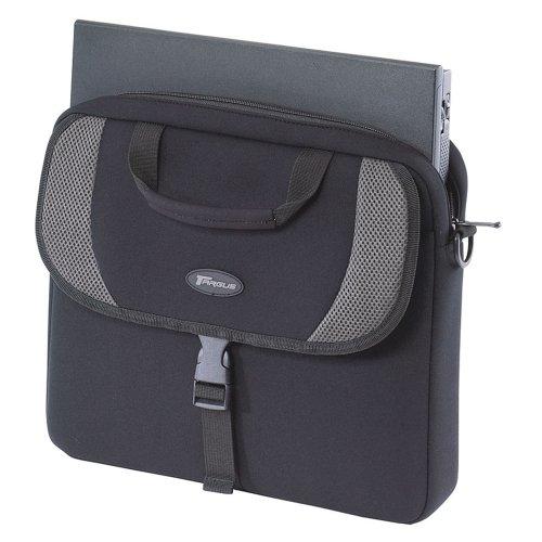 Targus Cvr200 Slip Notebook Case . Top Loading . Handle , Shoulder Strap . 16