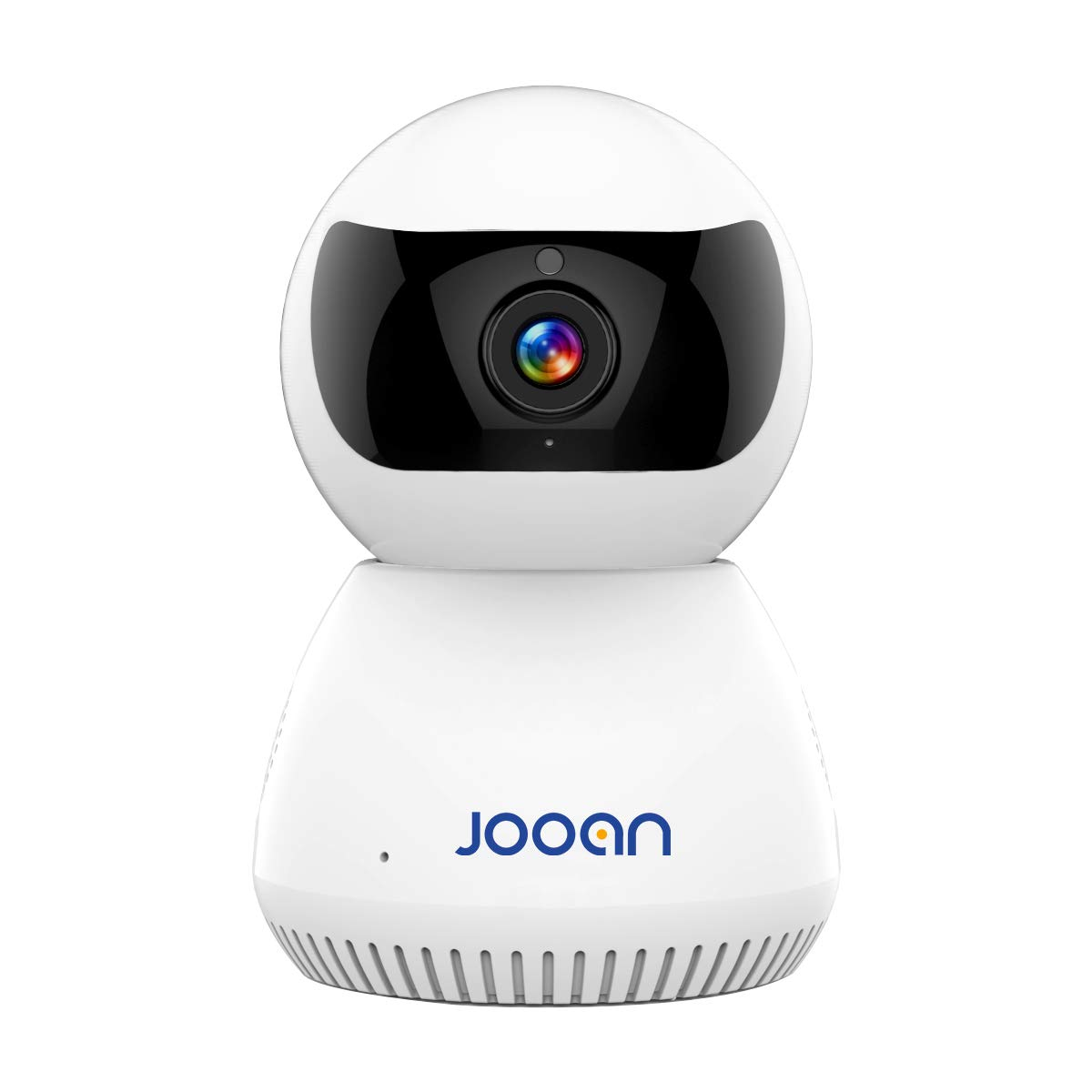 Security Camera Wireless, JOOAN 1080p HD Home Wireless Baby Pet Baby Monitor Camera Two-Way Audio Motion Detection Night Vision Face Sound Detection Movement Tracking