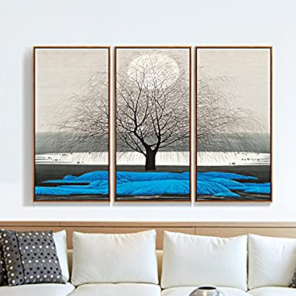 Amazon.com: Paintsh Living Room Decoration Painting Porch ...