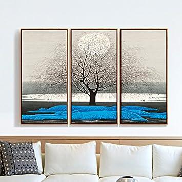 Amazon.com: Paintsh Living Room Decoration Painting Porch ...
