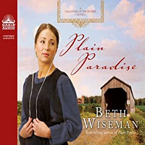 Plain Paradise Audiobook