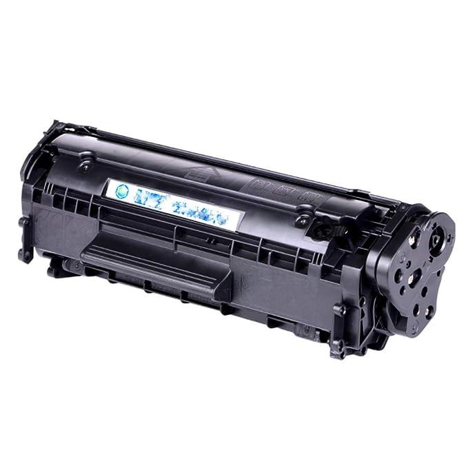 para HP12A Q2612A 1010 1020 Cartucho de tóner Compatible HP ...