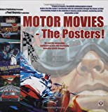 Motor Movies - the Posters, Paul Veysey, 1845841271
