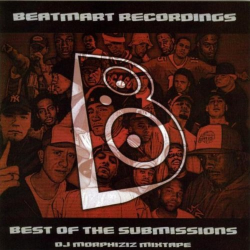 Beatmart Recordings: Best of t...