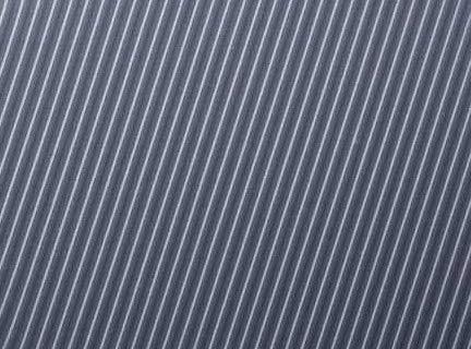 Samsonite Checked-Medium, Blue Slate