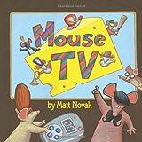 Mouse TV, Matt Novak, 1453725555
