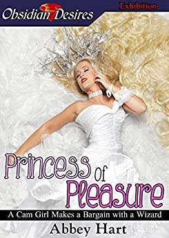 Princess Pleasure Abbey Hart ebook product image