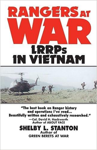 Rangers at War