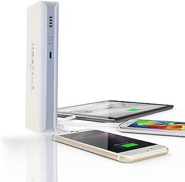 Batería Externa De 10000 mAh USB Power Bank Cargador portátil para ...
