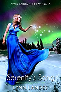 Serenity's Song by Lynn Landes ebook deal