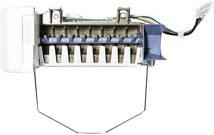 ForeverPRO W10377152 Icemaker for Whirlpool Appliance 2210051 AH3507249 EA350...