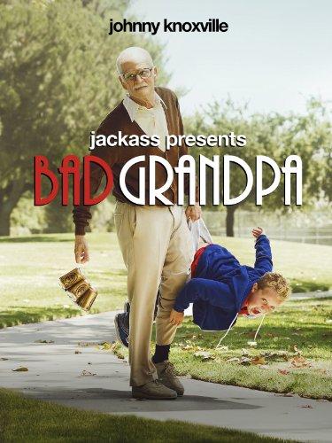 Jackass: Bad Grandpa Film