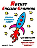 Rocket English Grammar, Carl W. Hart, 1938690214