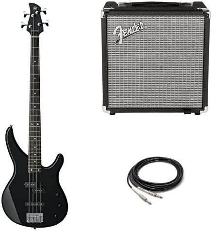 Renewed Fender Rumble 15 v3 Bass Combo Amplifier