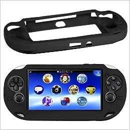 Funda funda carcasa para PS Playstation Vita Protección de ...