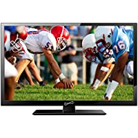Supersonic SC-2211 Widescreen LED HDTV 22 1080p W/HDMI Inputs & AC/DC Power Consumer Electronics