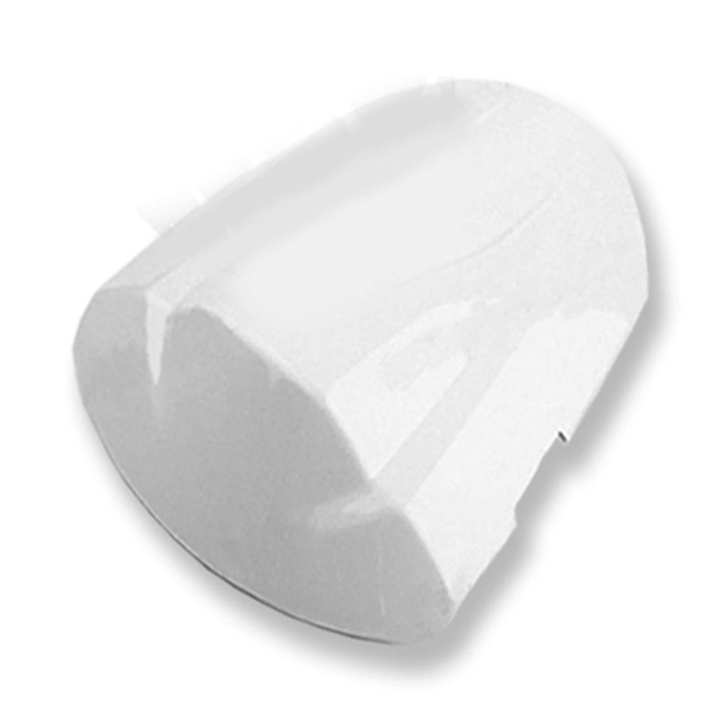 White Rear Seat Fairing Cover Cowl For Suzuki GSXR600 750 2008-2010
