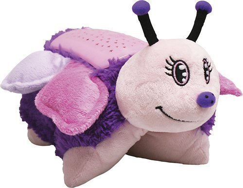 Pillow Pets Dream Lites - Pink Butterfly 11