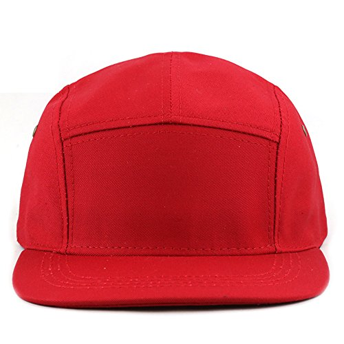 red 5 panel - 1