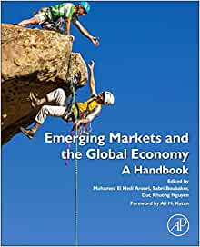 Business, Government and the International Economy