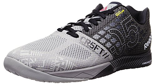 Reebok Men's R Crossfit Nano 5 Training Shoe Review
