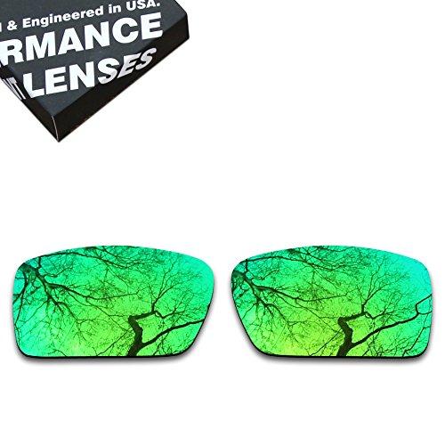 Oakley Gascan Lenses - 3