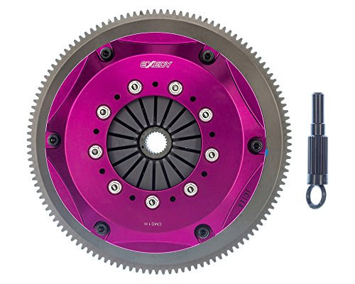 Exedy NM072HD Hyper Multi-Plate Clutch Kit primary