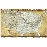 Map Poster - Discovering the legacy of Lewis and Clark : bicentennial commemo...