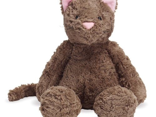 Manhattan Toy Delightfuls Carly Cat, Large
