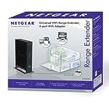 NETGEAR N300 Wi-Fi Range Extender - Desktop Version