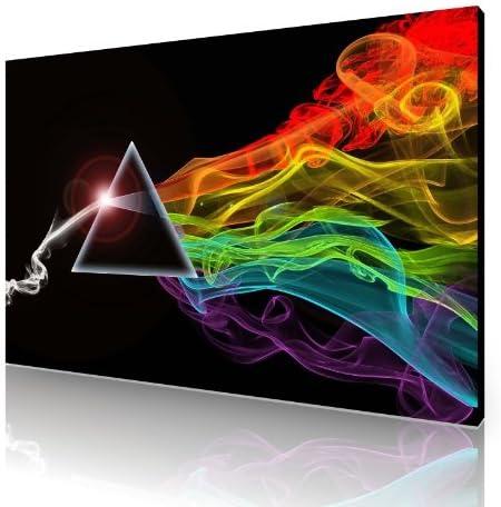 Cuadro (76 x 50 cm), diseño de Pink Floyd
