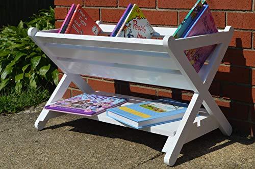 The Original Book Caddy Book Manger