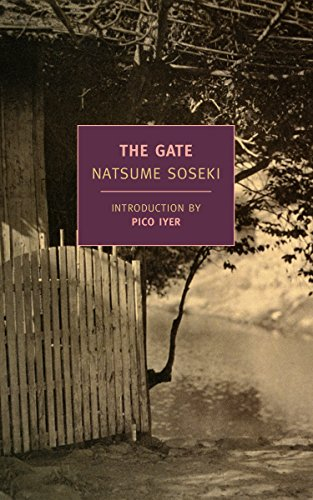 The Gate (New York Review Books Classics)