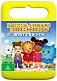 Daniel Tiger's Neighborhood Best Friends | NON-USA Format | PAL | Region 4 Import - Australia