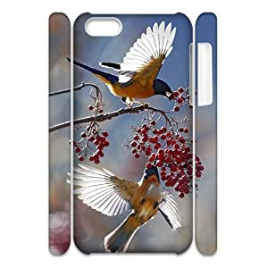 ALICASE Design Diy hard Case Hummingbird For Iphone 6 plus [Pattern-1]